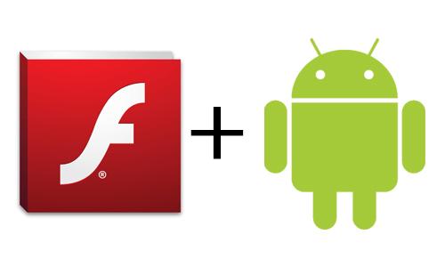 Jak zainstalować Adobe Flash na Android 4.1 Jelly Bean